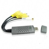 4 канальная USB DVR CCTV плата видеонаблюдения