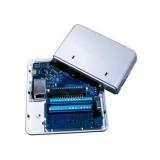 Сетевой контроллер на 2 точки прохода. Управление сенсорным дисплеем ЭРА 5'