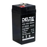 Cвинцово-кислотная аккумуляторная батарея