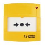 Устройство дистанционного пуска со светодиодной индикацией