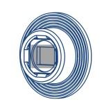 Светозащитный фильтр для дополнительной защиты пироэлектрического сенсора извещателей PATROL
