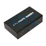 Делитель HDMI 1x3