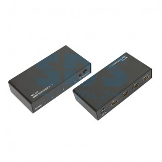 Переключатель HDMI 3x1