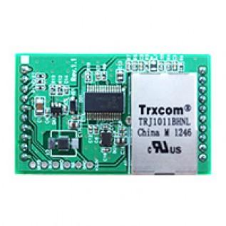 Модуль для передачи данных по Ethernet