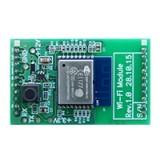 Модуль для передачи данных по сети Wi-Fi