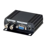Конвертер аналогового видеосигнала в VGA-сигнал
