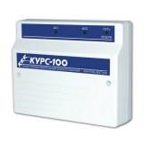 Прибор приемно-контрольный охранный и контроля доступа