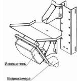 Комплект монтажных частей для Фон-3, Фон-3Т, Фон-3/1, Фон-3/1Т