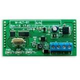 Модуль для интеграции ИСМ 'Мираж' с радиосистемой 'Риф Стринг'