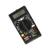 Мультиметр с функцией измерения ИК-излучения