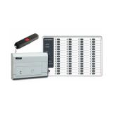 Расширенный комплект тревожной сигнализации с радиокнопками RS-201TK2